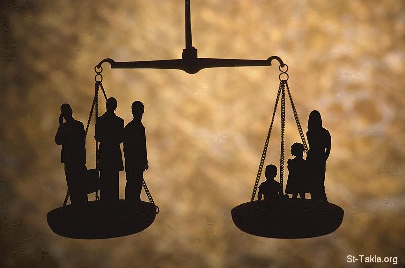 العدالة الإجتماعية:مقاربة معرفية للمفهوم والأبعاد