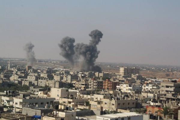 إسرائيل – حماس: في مسار مواجهة محتومة!