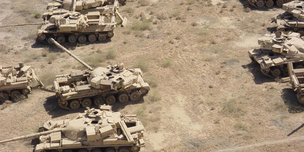 ترسيم في حدود الحروب العربية