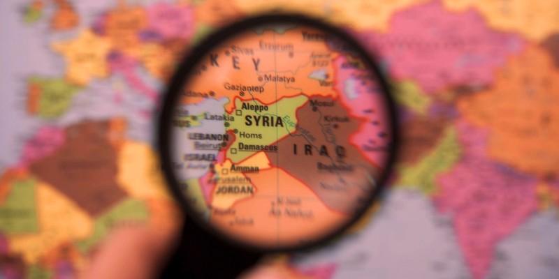 كيف ساهم تغير المناخ في تأجيج الصراع السوري؟