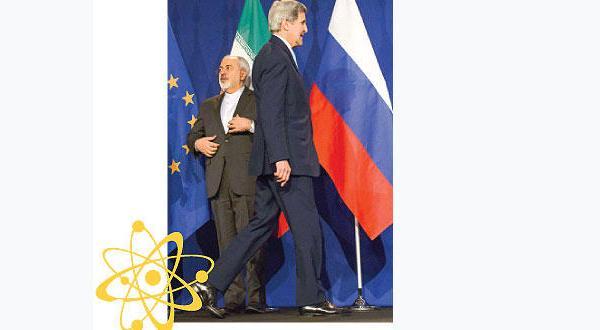 دراما «إيران النووية».. بين الخيال والواقع  من شعار «الموت لأميركا» إلى «قلوب قلقة»