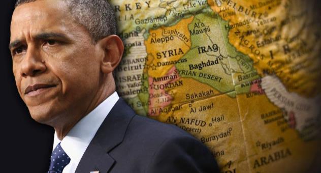 التعايش مع الأزمات: هل تتجه واشنطن إلى تغيير سياستها في الشرق الأوسط؟