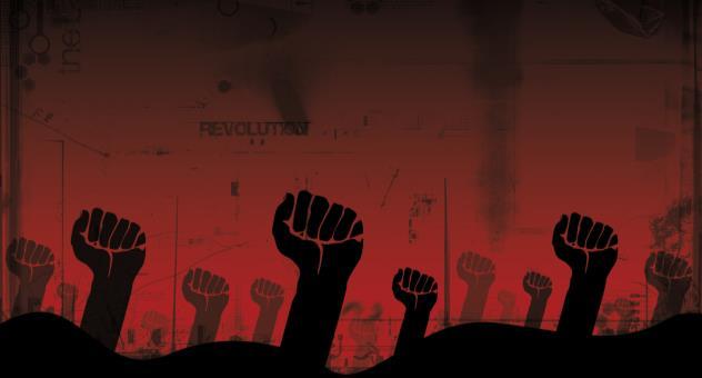 تصاعد العنف والإرهاب: لماذا تراجعت ثقة الشباب في الثورات العربية؟