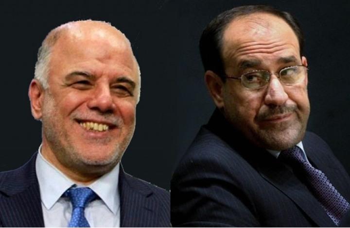 العراق : العبادي وخصومه