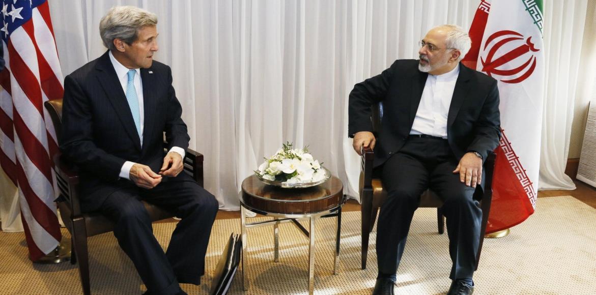 """تحالف """"العدوين"""" أميركا وإيران في مسار جديد"""