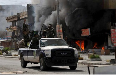 الميليشيات ودفع السنّة لأحضان «الدولة الإسلامية»