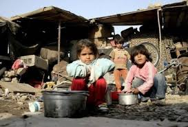 السكان المشردون داخل العراق واللاجئون.. نحو هبوط آمن ضروري لنا جميعا