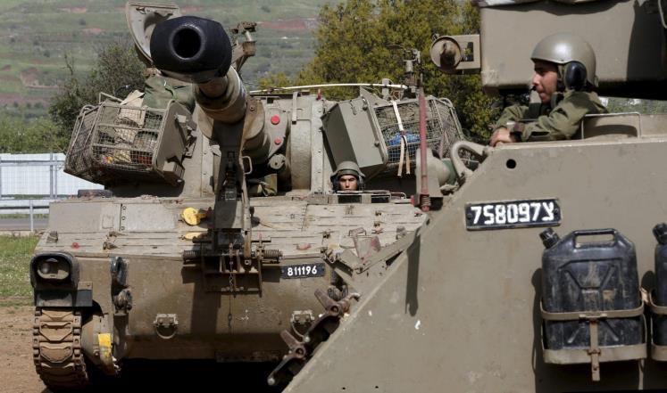 تحالفات المنطقة بعيون إسرائيلية