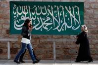 هل المسلمون إسلاميون؟