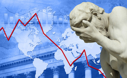 اليونان في وجه عاصفة الديون مجدداً