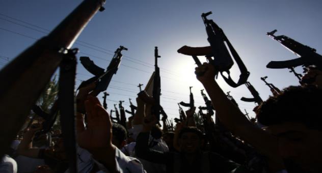 """استراتيجيات التصعيد: تداعيات انتشار """"حروب الاستنزاف الداخلية"""" في المنطقة العربية"""