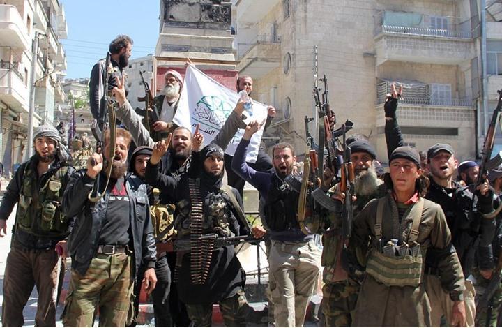 استرداد المبادرة: إنجازات المعارضة السورية المسلحة وتحدياتها