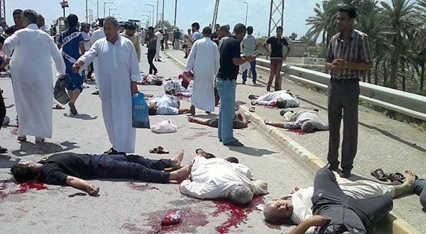 """الحكومة العراقية تغلق أبواب الأمل في وجه """"السنة"""" إلى الأبد"""