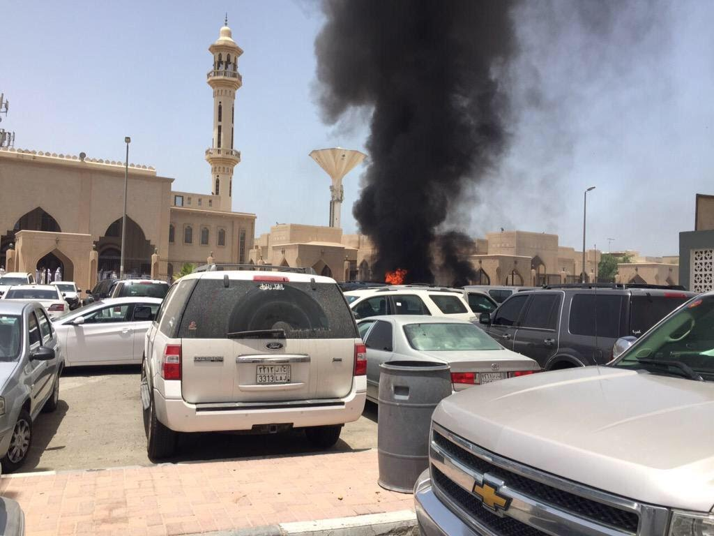 من «القاعدة» إلى «داعش».. السعودية صامدة