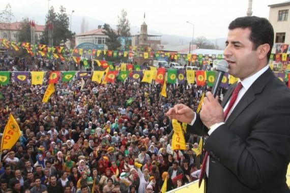 الانتخابات التركية ومشروع كردستان الكبرى