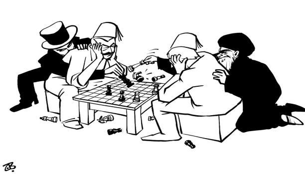 النووي الإيراني والعرب وإسرائيل وأميركا