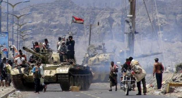 المدن المستعادة: مشروطيات تثبيت سيطرة الحكومة اليمنية على عدن