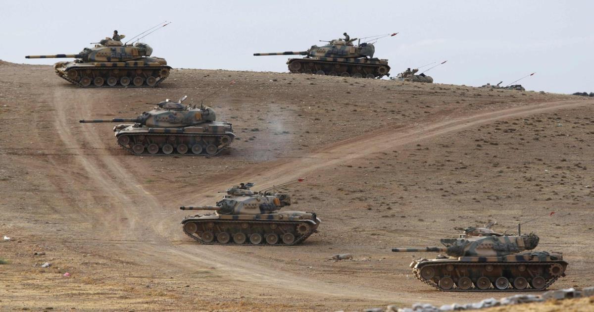 خسارة تركيا أو مكاسبها الممكنة من عملية عسكرية في سوريا
