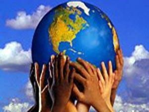 حوار الثقافات مدخل لبناء نظام عالمي جديد