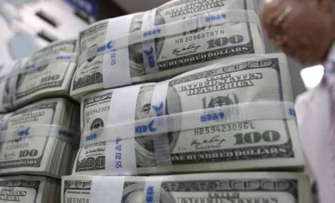 دور المال في السياسة