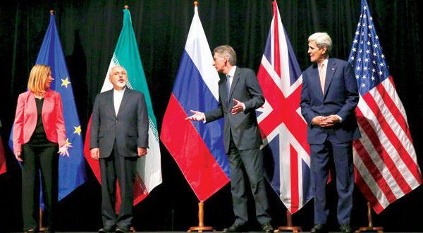 الاتفاق النووي الإيراني.. الرابحون والخاسرون