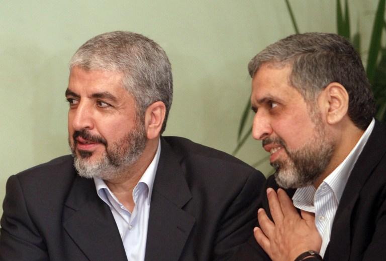 توقف الدعم الإيراني لـ«حماس» و«الجهاد» .. هل هو من نتائج الاتفاق النووي؟