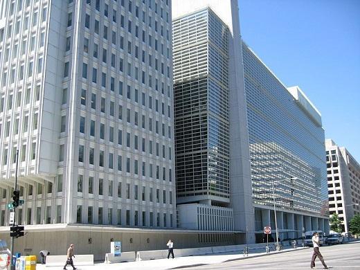 النقد الدولي: الانتعاش الاقتصادي مستمر بشكل تدريجي