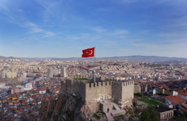 مسألة الاستقرار الإقليمي التركي