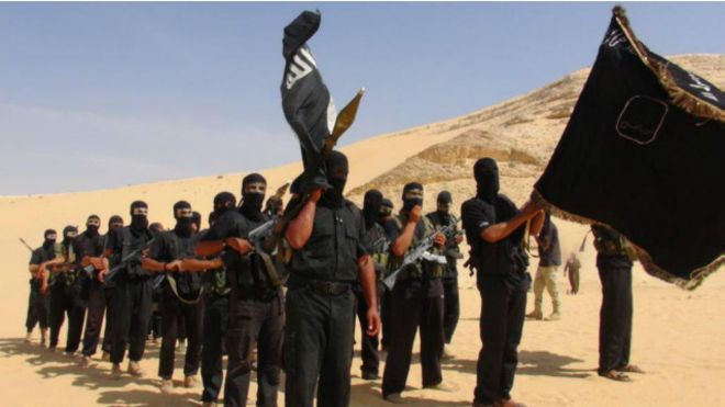 سيناء المصرية: صورة مكبرة لإرهاب المستقبل