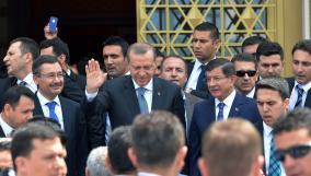"""""""تغيير شكل النظام"""".. حملة لاستهداف أردوغان"""