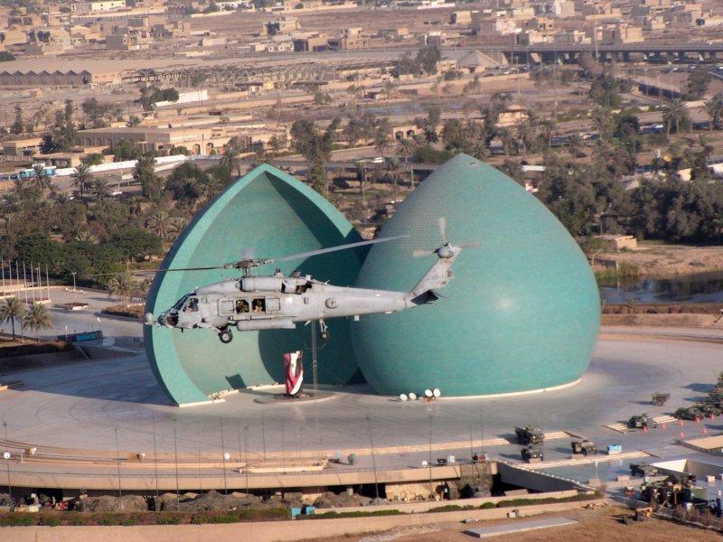 العراق والدولة المدنية