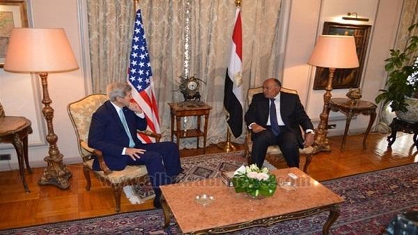 خلفيات الحوار الأمريكي المصري وآماله