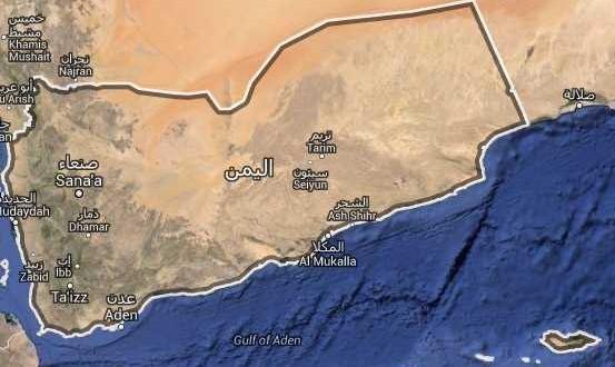 خريطة النفوذ في اليمن… تقاسم مناطق السيطرة بين أقطاب الصراع