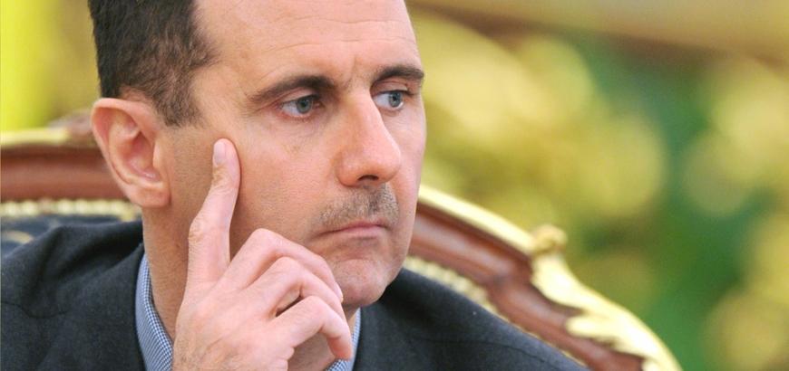 رأس الأسد على طاولة المفاوضات