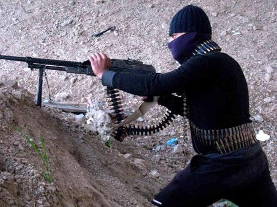 تجفيف التمويل : الدرس الهندي في مكافحة التنظيمات الإرهابية