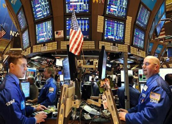 قرار المركزي الاميركي والاقتصاد العالمي