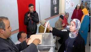 دلالات السلوك التصويتي في الانتخابات المحلية بالمغرب
