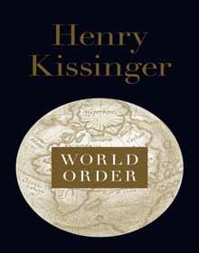 كتاب للمناقشة: قراءة في نظام هنري كيسنجر العالمي