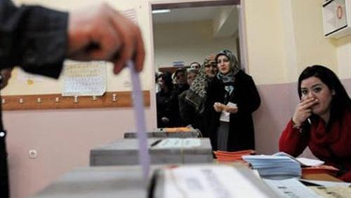 انتخابات برلمانية جديدة تضع تركيا على مفترق طرق