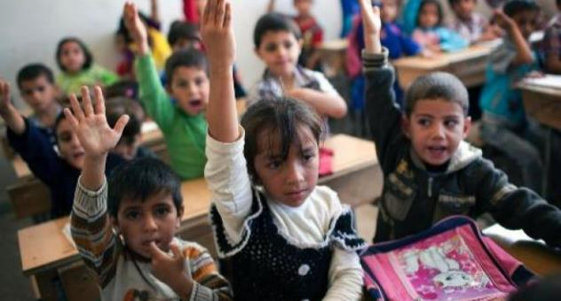 عسكرة التنشئة: كيف تؤثر الصراعات الداخلية على التعليم في المنطقة العربية؟