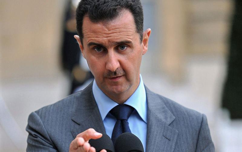 لماذا صمد الأسد؟