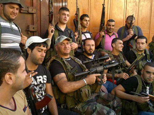 لبنان: يا زمن المليشيات
