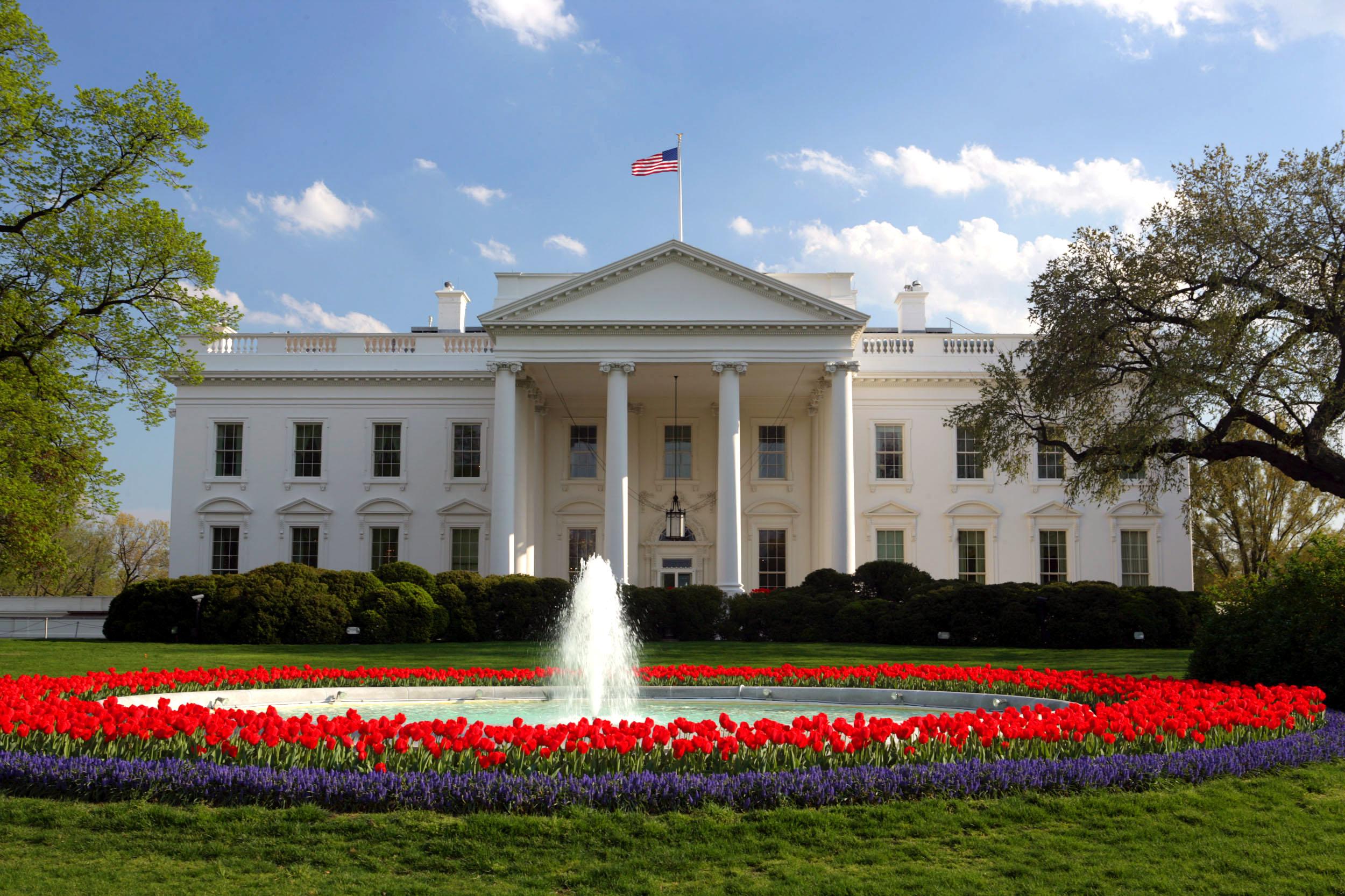 صناعة القرار في البيت الأبيض