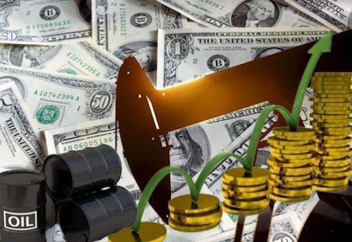 صعود طفيف لاسعار النفط بفعل تراجع الدولار