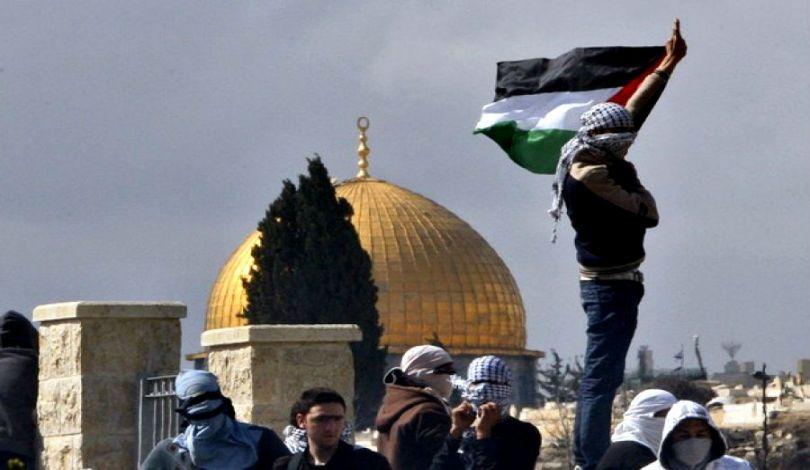 """الانتفاضة """"الشبابية"""" الفلسطينية.. دوافع ومسارات محتملة"""