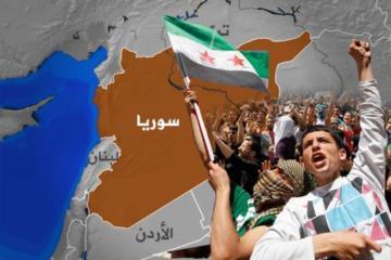 الأقليات والتطييف والثورة في سورية (1-2)
