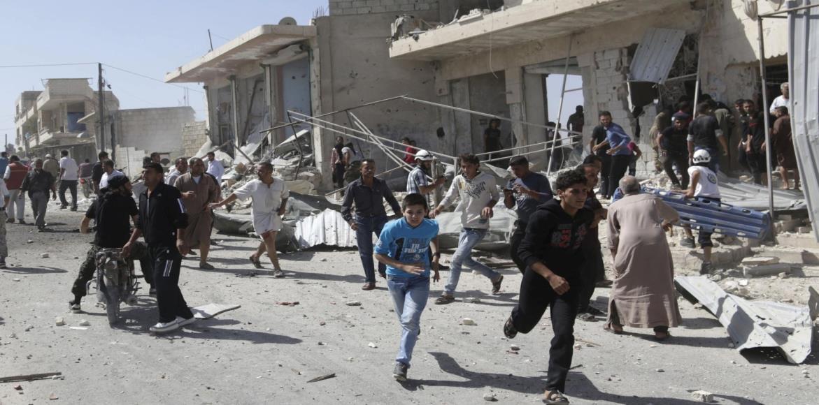 روسيا في سوريا… إلى متى؟