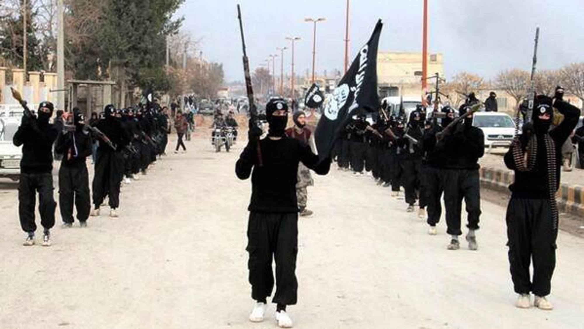 الحرب على «داعش»..متى تنتهي؟