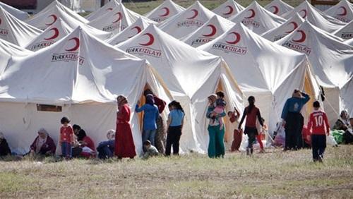 اللاجئون السوريون: ماذا عن روسيا وإيران؟
