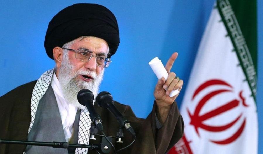 أبواب إيران إلى العالم العربى